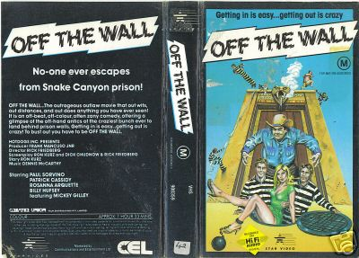 offthewall_aussiecover